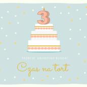 trzecie urodziny bloga!